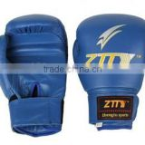 Factory cheap price traning custom made design kick boxing gloves