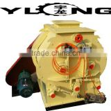 duck feed mixing machine for animal farm