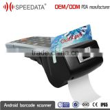 Speedata Manufacture Fingerprint Reader Scanner Handheld Android Fingerprint Reader Mobile Pda Device with Cheap Price