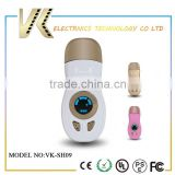 Professional mini laser hair removal machine, laser beauty machine, home laser hair removal