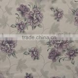 China factory cheap price digital printing polyester stretch shower blackout curtain fabric with quick dry wholesale