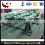 API drill string and near bit stabilizer/Oil and Gas integral blade spiral stabiliser/BHA Oil drilling equipment
