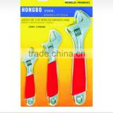 150mm 200mm 250mm Sockets Set, Socket Wrench, High Quality Adjustable Hand Tools Wrench,