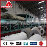 pre-painted aluminum coil coating line