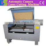 sticker cutting machine Automatic Camera Positioning fabric laser cutting machine spare parts