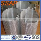 metal wire mesh water filter element