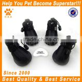 JML 2016 hot sale outdoor waterproof sneakers shoes for dog pet spring military boots shoes