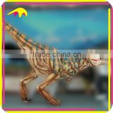 KANO2169 Customized Silicon Rubber Simulation Dinosaur Costume
