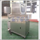 Commercial brine injection machine