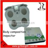 Hot sale!!! human body composition analysis machine beauty machine BD-C001