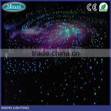 75W Shooting star effect fiber optic light source