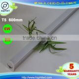 T8 to T5 aluminium tube 1.2M 20W Tri-proof LED light white led light led t5 t8 tube light With 2835 SMT