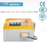 Fast Effect 900W 808 Diode Laser Hair 810nm Removal Machine/Hair Removal Laser Machine BL808 Unwanted Hair