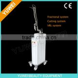 Salon use 40w co2 laser tube vaginal tightening laser / vaginal skin tighening machine