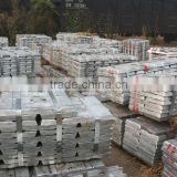 SHG Zinc ingot 99.995% for cheap sale (C24)