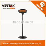 CE hot sell new model standing heater, electric room heater , electric heater