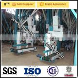 factory supply Automatic wheat flour packing machine corn flour packing equipment flour mill plant