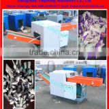 Best Selling Waste cotton yarn cutting machine