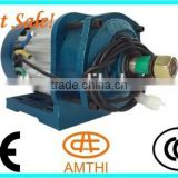 48V 3KW High torque electric tricycle motor with reduction gear, high torque high speed gear motor, electric brushless dc motor
