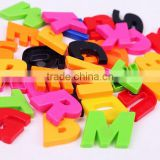 Plastic Magnetic English Alphabet Letters Christmas gifts magnet toy