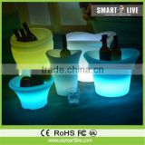 Hot sale mini led light hand shot for party decoration