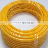 8mm*5mm 9Meters pe gas hose For RO Water filter System for high pneumatic hose Yellow PE for high quality pe tube