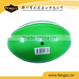 Hot Sale inflatable custom american leather footballs