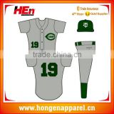 Hongen apparel sublimation Blank baseball Shirt Custom baseball Apparel - Buy Sublimation baseball T Shirts