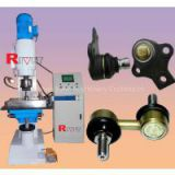 riveting machine, ball joint riveter, hydraulic riveter