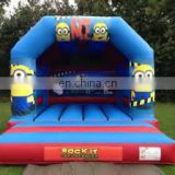 moon bounce slide combo inflatables 2016/inflatable jumping bouncy castle