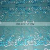 Embroidery mesh lace, swiss voile lace, trimming