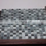 tiles glass mosaic multi color