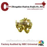 Custom hot sale 3d mask lapel pin manufacturers china