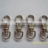 High quality swivel eye safety carabiner with factory price