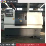 Economical cnc lathe machine CK6140
