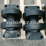 Kobelco BM500 track roller bottom roller for crawler crane undercarriage parts Kobelco PH7070