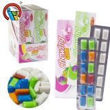 New 16g chewing gum candy