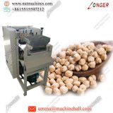 Soaked Chickpeas Peeling Processing Machine | Chana Skin Peeler Machine Wet Type