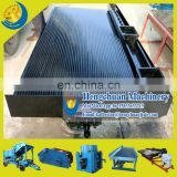 Hot Selling Vibrating Table for Gold and Tin Concrete