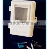 FRP electric meter box/Best sell ammeter box/ frp waterproof meter box