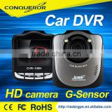 CVR-100H 2.4 inch screen car camera 1080P FULL HD H.264 CAR DVR