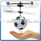 Mini Qute RC remote control flying Helicopter kawaii Anime Football cartoon model plastic doll kids Electronic toys NO.XH608-6