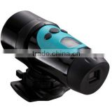 Black+blue/Black+yellow 1280*720p hd security camera wireless waterproof battery with fast recording                                                                         Quality Choice