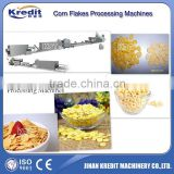 Hot Sale Cereal Corn Flakes Production Line/Corn Snack Making Machine/All Automatic/processing Machine