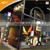 Best selling aluminium material truss used to trade show