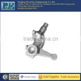 ODM and OEM custom aluminum cold forging parts