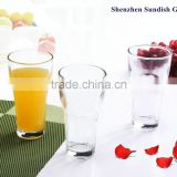 2015 glass cup juice glass