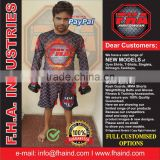 MMA Pro Fight Shorts Sublimation Shorts Cross fit Fitness Training Custom MMA Shorts by FHA INDUSTRIES PAKISTAN