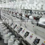 High Speed Automatic Cone/Cylinder Yarn Winding Machine(before/after dyeing)