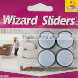 teflon ptfe sliders ,furniture glides